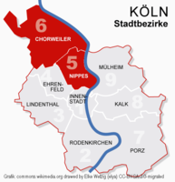 Csm Koeln Bezirke 5 6 Nippes Commons.wikimedia.org Drawed By Elke Wetzig Elya CC BY SA 3.0 Migrated Bearbeitet A8debefd99