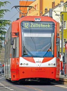 AK Stadtentwicklung und Verkehr