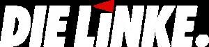 DIE LINKE Weisstrans Mit Rotem Hut 300x68