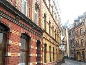 Zweckentfremdung von Wohnraum in Köln