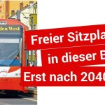 Ost-West-Bahn in Köln - Baustelle bis 2040?