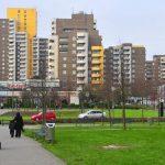 Chorweiler Liverpooler Platz