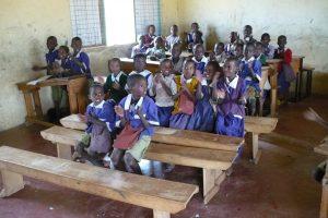 OV Lindenthal hilft Mädchenprojekt in Kenia