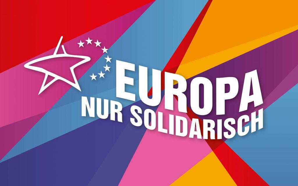Europa Motiv