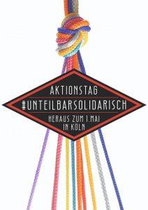 #UnteilbarSolidarisch