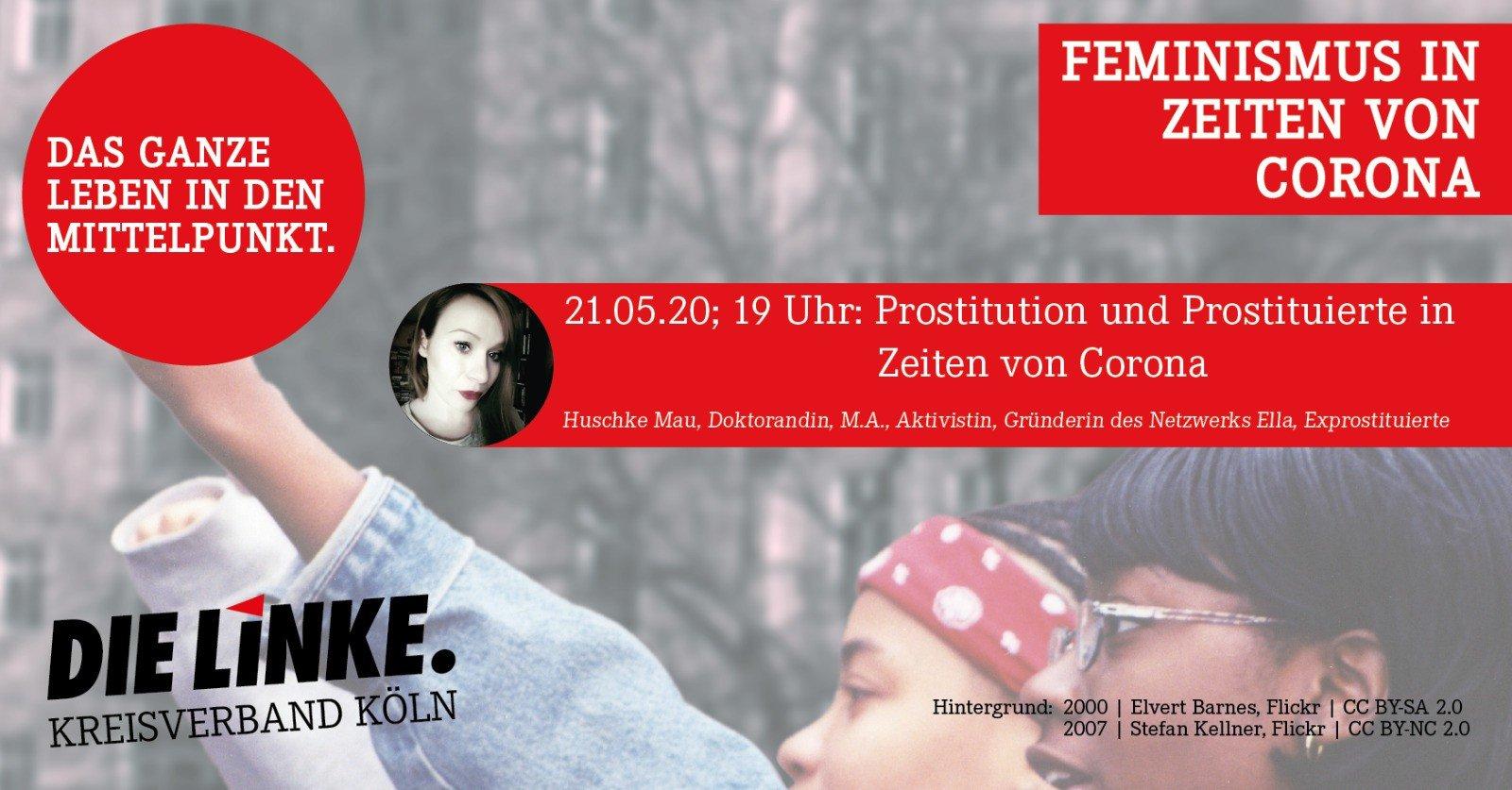 Prostituierte In Köln