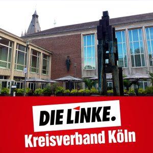 DIE LINKE. Kreisverband Köln