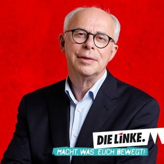 66 Jahre, Drucker und Verlagskaufmann