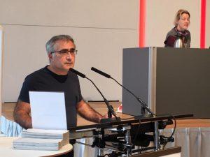 OV Mülheim bei der Wahlversammlung in der Flora am 06.06.2020