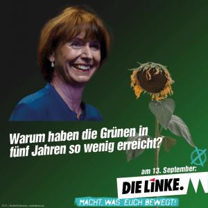 Warum haben die Grünen in Köln in 5 Jahren so wenig erreicht?