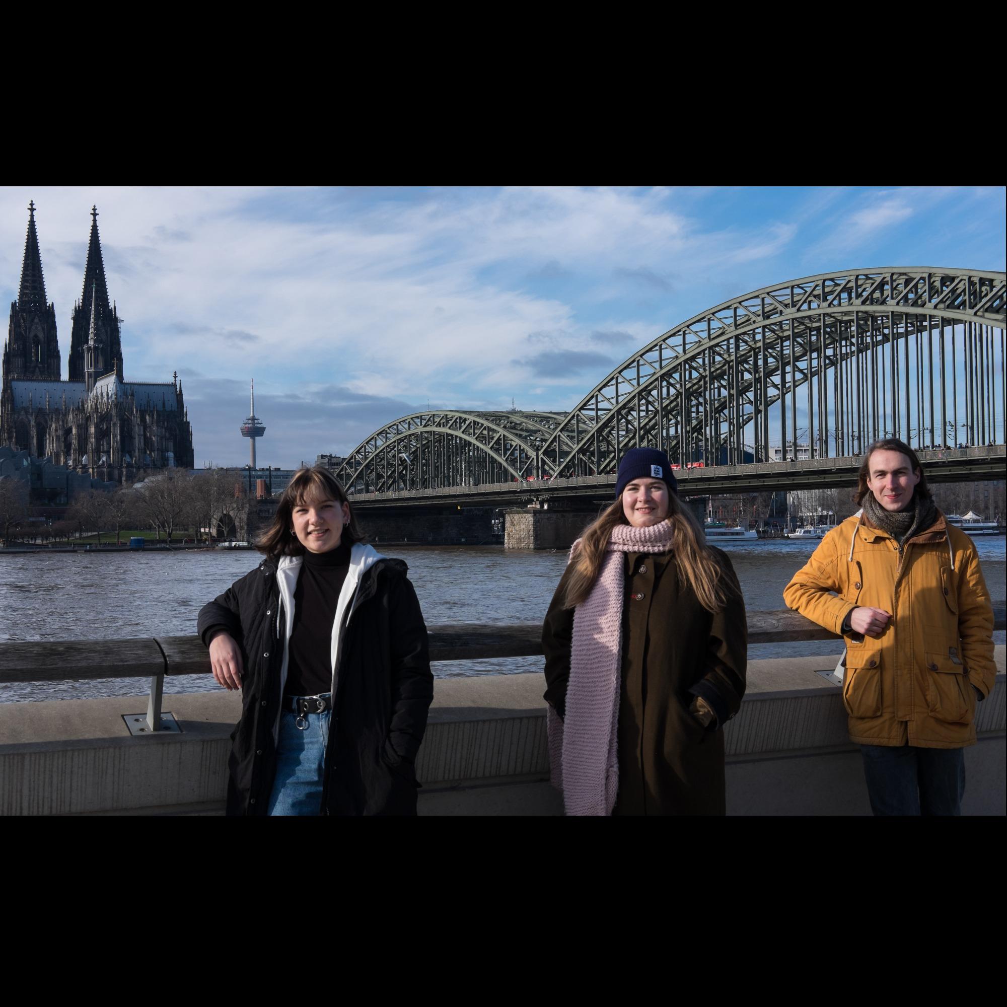 Köln Politik