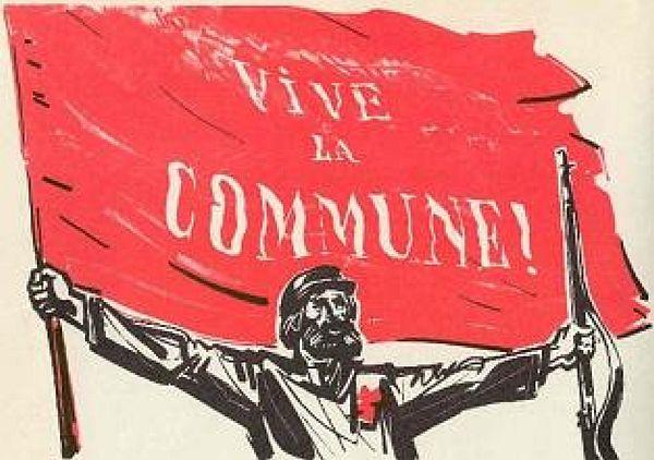 Die Pariser Kommune als mögliche Alternative