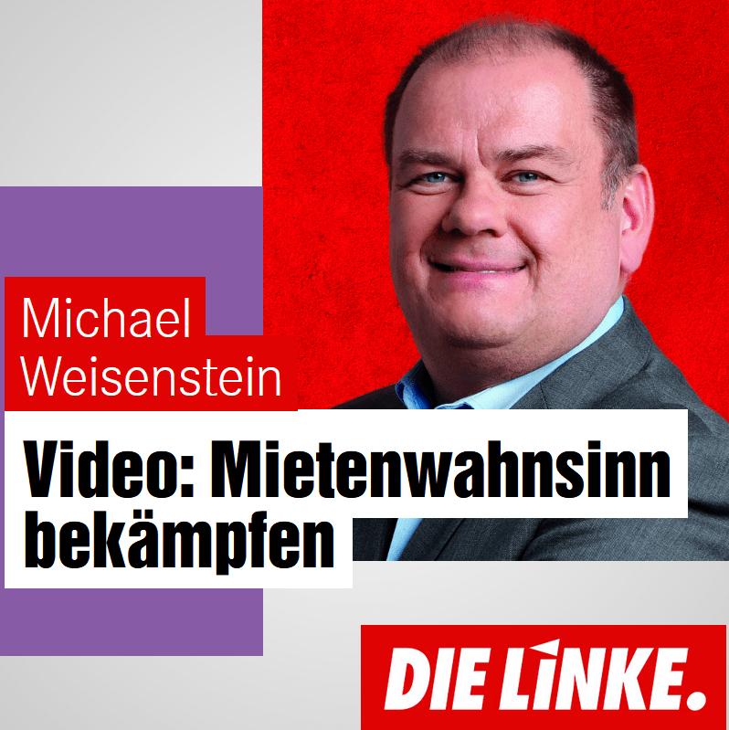 Michael Weisenstein Mieten