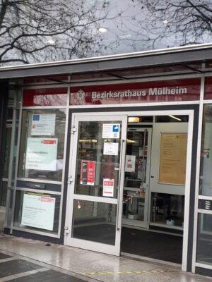 Ortsverband Mülheim