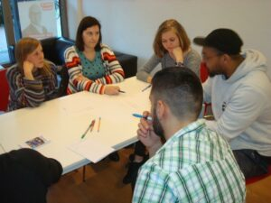 AG Innerparteiliche Schulung und Bildung