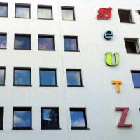 Zweckentfremdetes Studentenwohnheim In Deutz